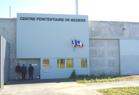 CP de Béziers