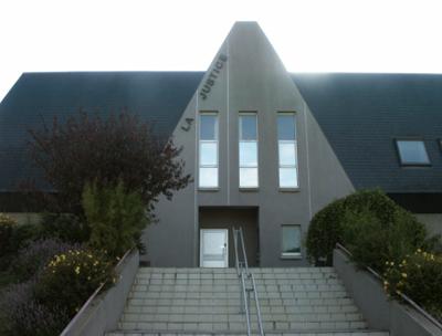 Etablissement Pénitentiaire - Maison d'Arrêt / Brest Brest