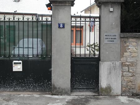 CSL de Besançon