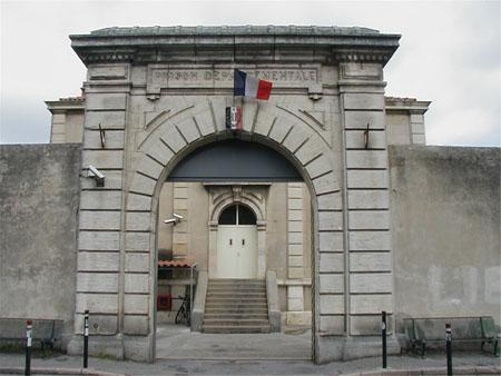 MA de Carcassonne