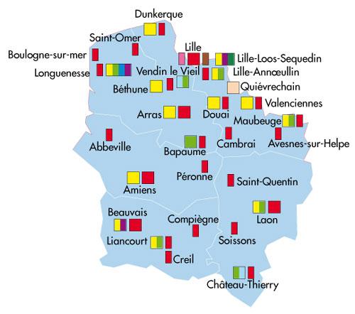 DI de Lille