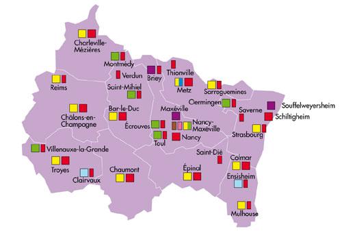 DI de Strasbourg