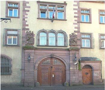 Ensisheim
