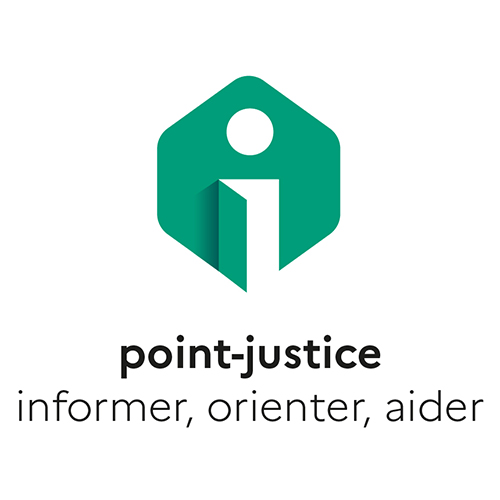 Logo point-justice ©DICOM/MJ