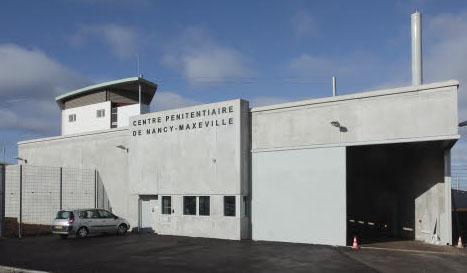CP de Nancy-Max�ville